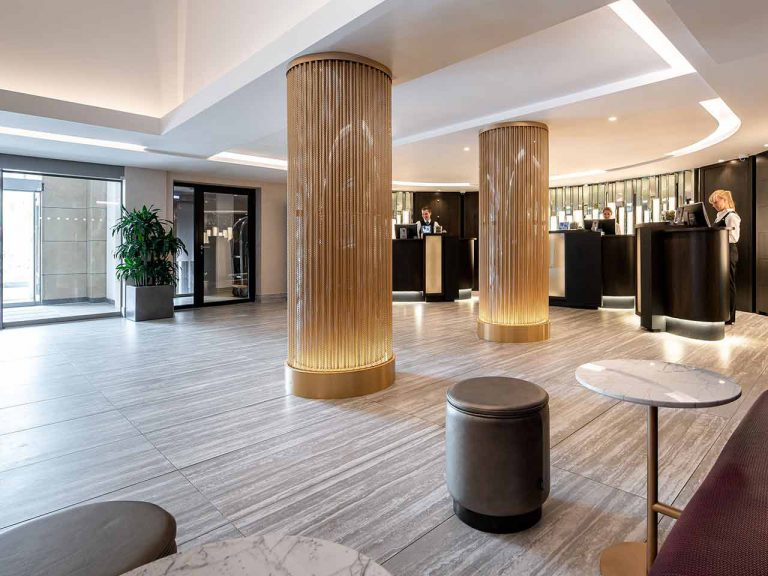 Radisson Blu Antwerp | Alex Kravetz Design