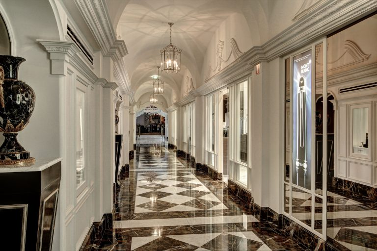 Intercontinental Porto | Alex Kravetz Design