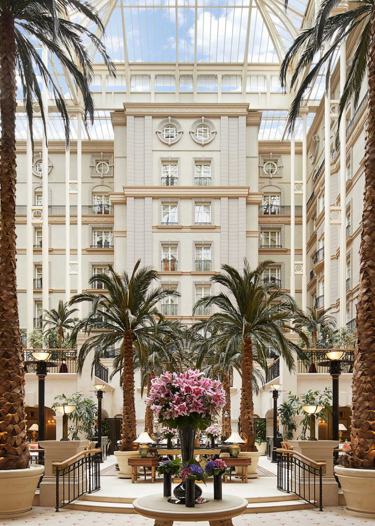The Landmark Hotel | Alex Kravetz Design