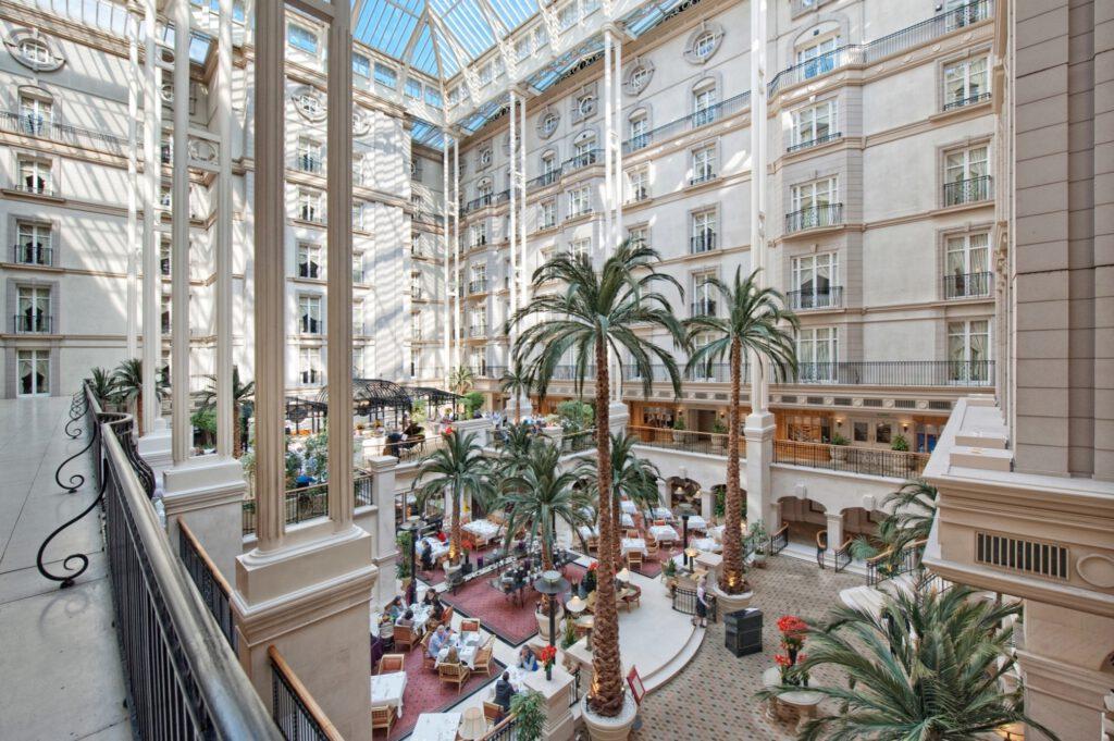 Landmark Hotel Winter Garden